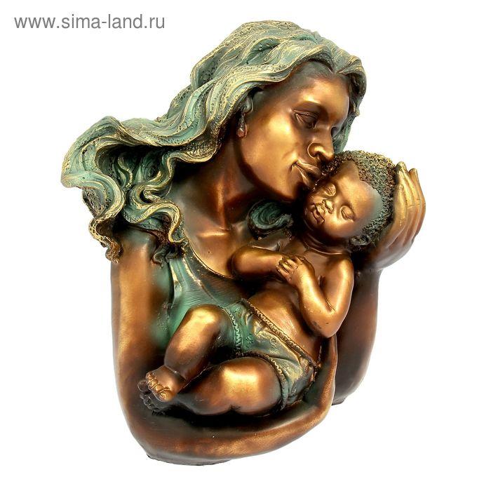 """Сувенир """"Мать и дитя"""""""