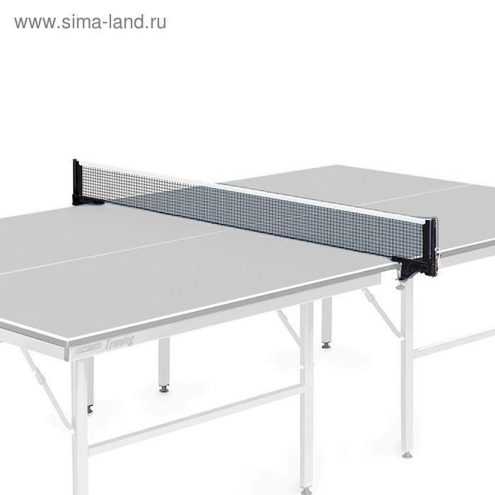 Сетка для настольного тенниса BOSHIKA тренир, в чехле