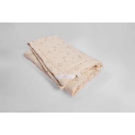 Одеяло Миродель, овечья шерсть 110*140 ± 5 см, тик, 150г/м2