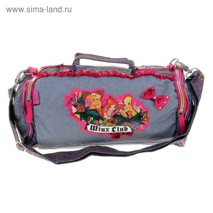Дорожная сумка детская