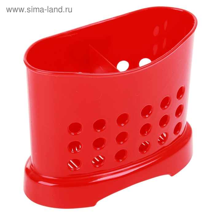 "Подставка для зубных щеток ""Бастион"", цвета МИКС"