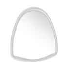 Зеркало Elegia, цвет белый
