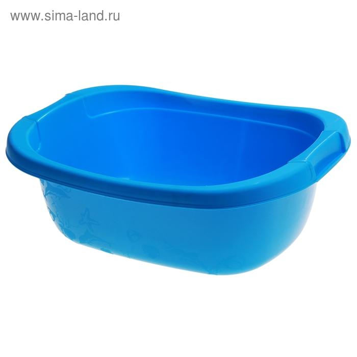 "Таз 15 л ""Голубая лагуна"""
