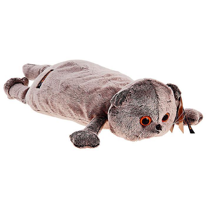 Мягкая игрушка «Кот-подушка»