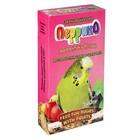 """Зерновой корм """"Перрико"""" для волнистых попугаев, фруктовый сад, 500 г, коробка"""