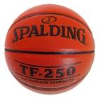 Мяч баскетбольный Spalding TF-250 All Surface, 74-531z, размер 7