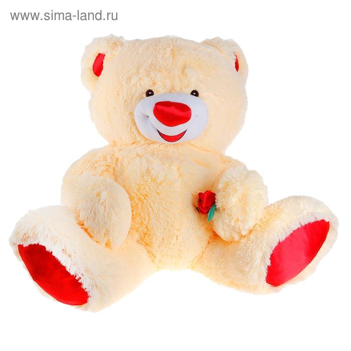"""Мягкая игрушка """"Медведь Матвей"""""""