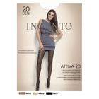Колготки женские INCANTO Attiva 20 (naturel, 5)