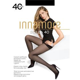 Колготки женские INNAMORE Bella 40 (nero, 2)