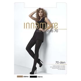 Колготки женские INNAMORE Microfibra 70 (nero, 2)