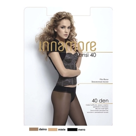Колготки женские INNAMORE Sensi 40 (daino, 2)