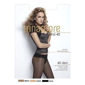 Колготки женские INNAMORE Sensi 40 (nero, 2)