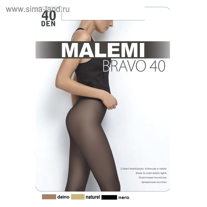 Колготки женские MALEMI Bravo 40 (daino, 3)