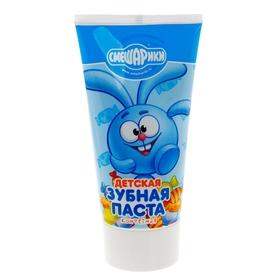 Детская зубная паста 'Конфетка' 50 мл Ош