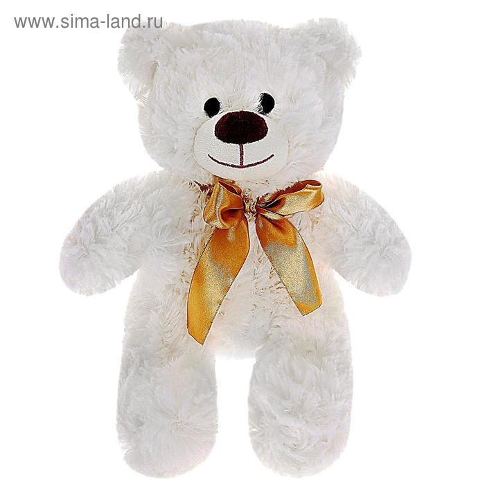 Мягкая игрушка «Медведь Мика»