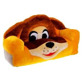 Мягкая игрушка 'Диван Собака' Ош