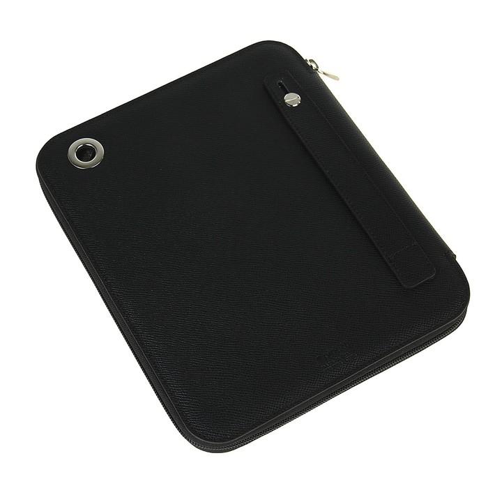 Чехол для iPad с карманом для визиток