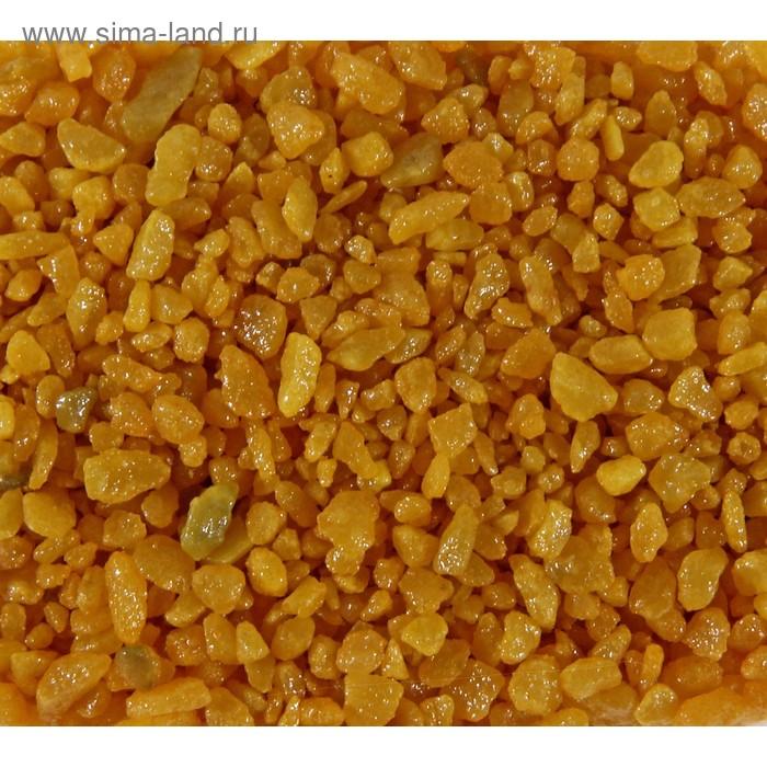 Грунт желтый для декора 350 гр