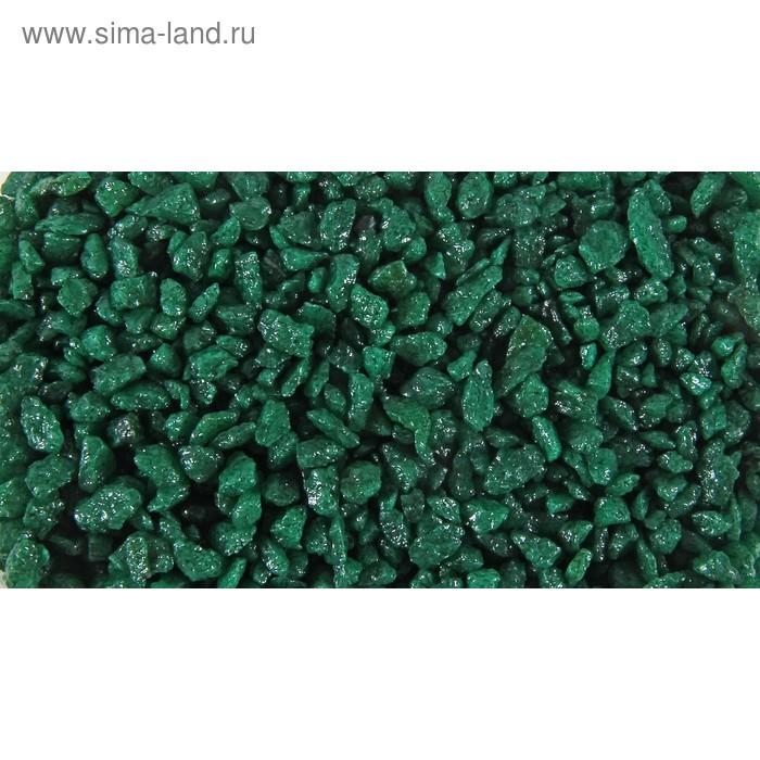 Грунт темно-зеленый для декора 350 гр