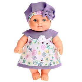 Кукла «Карапуз-девочка 13»