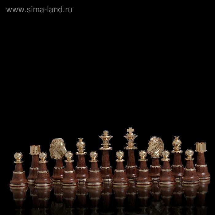 """Фигуры шахматные """"Стантон"""""""