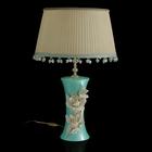 Лампа Seleste, лазурная