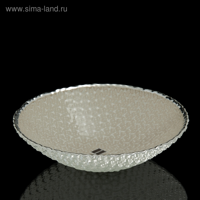 """Чаша """"Симфония"""", белая"""