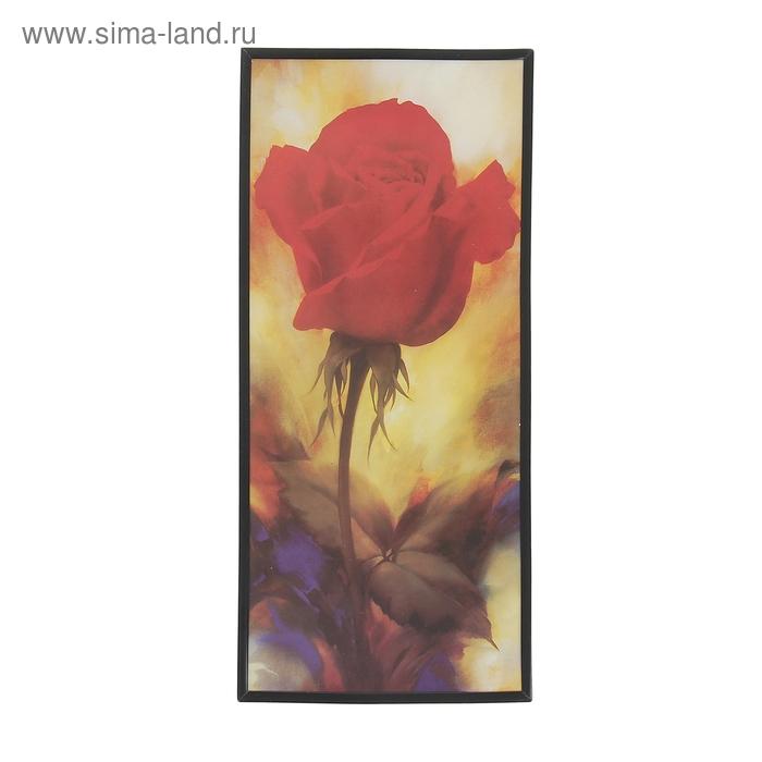 """Картина-постер """"Роза"""""""