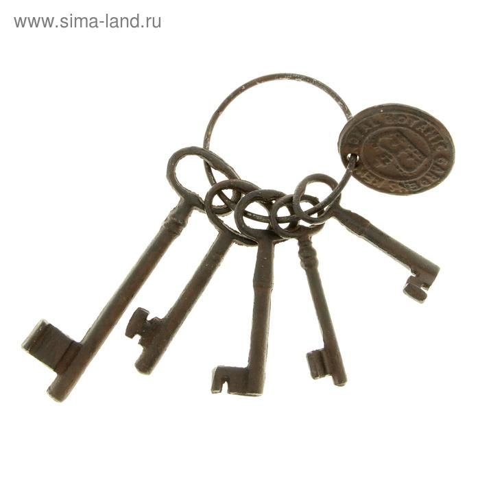 """Сувенир """"Ключи от всех дверей"""""""