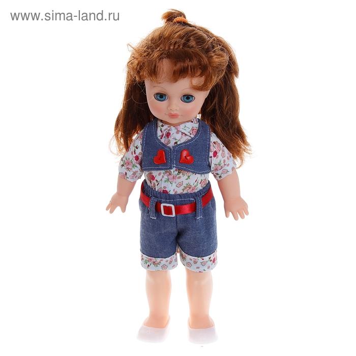"""Кукла """"Маргарита 10"""" со звуковым устройством"""