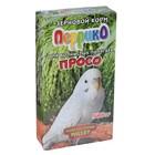 """Просо для птиц """"Перрико"""", 500 г, коробка"""