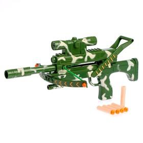 Ружье-арбалет 'Меткий стрелок', стреляет мягкими пулями Ош