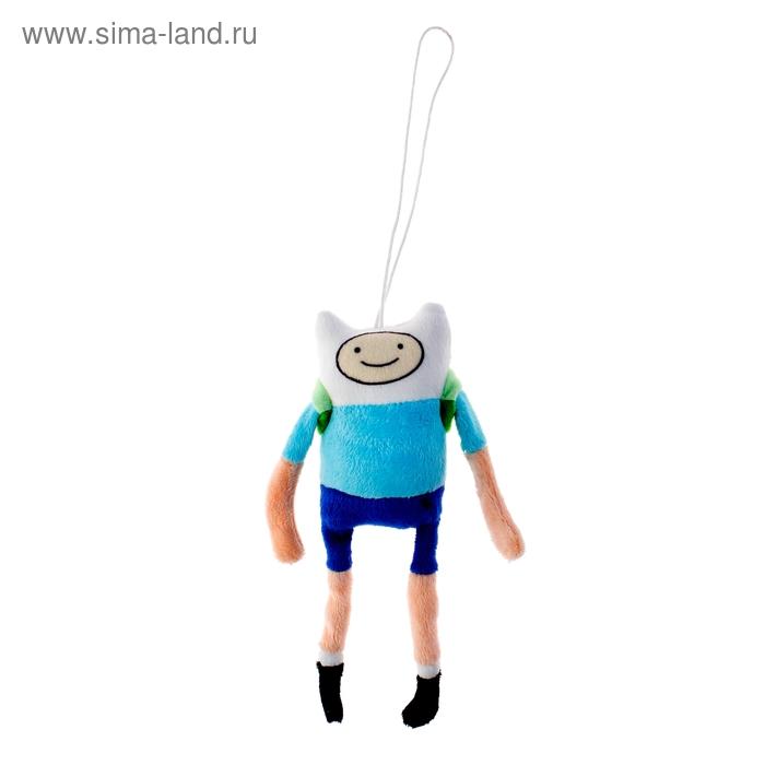 Мягкая игрушка «Финн»