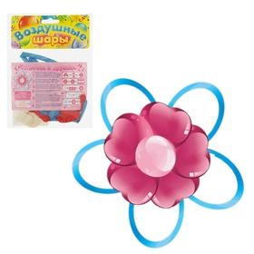 """Набор шаров для моделирования """"Цветы"""""""