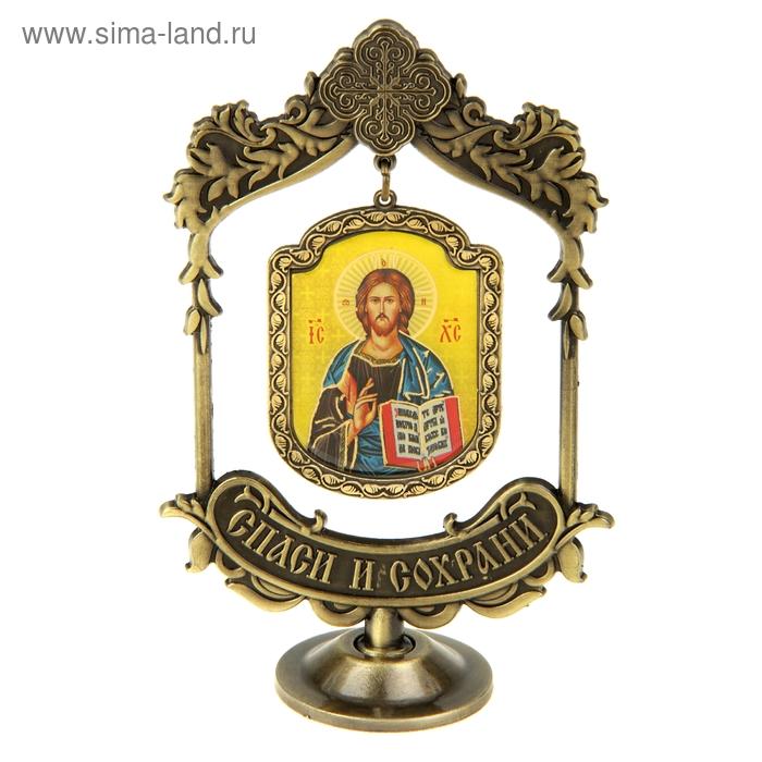 Икона Господа Вседержителя на подвесе