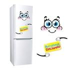 Наклейка для холодильника «Выглядишь отлично», 29 х 42 см 2 листа