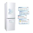 Наклейка для холодильника «Вы действительно хотите открыть холодильник?», 29 х 42 см