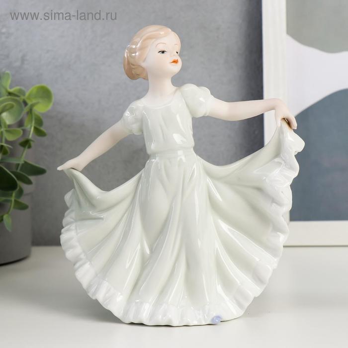 """Сувенир """"Танцующая девочка"""""""