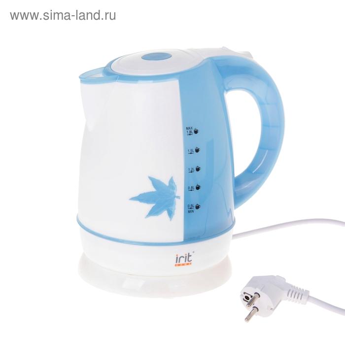 Чайник электрический Irit IR-1057, 1,8л