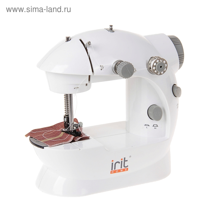 Швейная машинка Irit IRP-01
