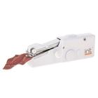 Швейная машинка ручная Irit IRP-02 (от 4*АА, не в комплекте)