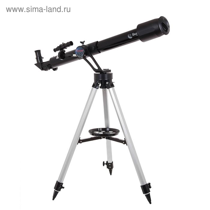 """Телескоп напольный """"Gazer"""" 350х"""