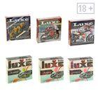 Презервативы «Luxe» Mini Box Экстрим, 3 шт