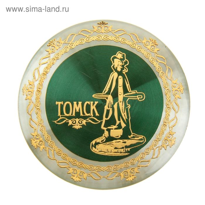 """Магнит """"Томск"""""""