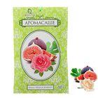 Арома-саше, аромат роза и инжир 10 гр