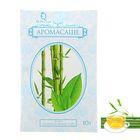 Арома-саше, аромат бамбук и белый чай 10 гр