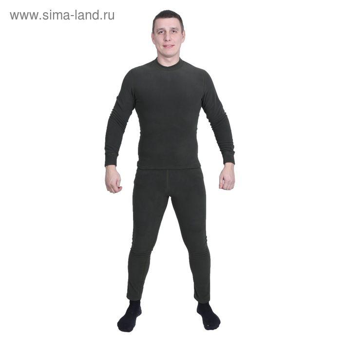 Комплект термобелья Saimaa Fleece, размер 46