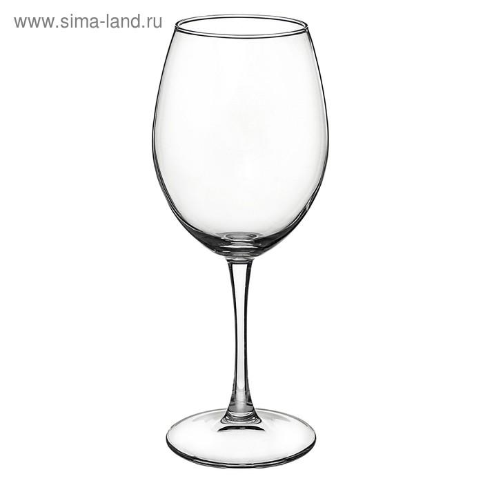 """Фужер для красного вина 590 мл """"Энотека"""""""