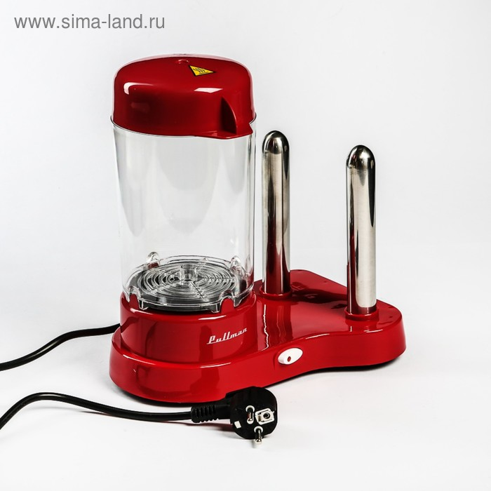 Прибор для приготовления хот-догов Pullman PL-1012, 200 Вт