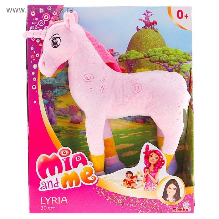 """Мягкая игрушка """"Единорог Lyria"""""""